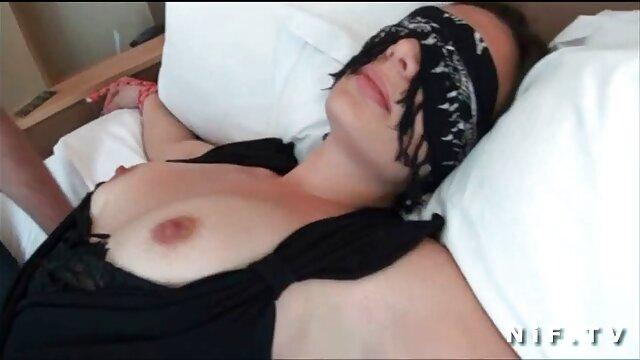 مقعدی با دانلود فیلمهای سکسی سوپر Kira Valentine