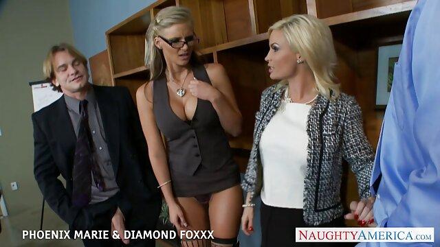 تمسخر جدیدترین فیلم سوپر سکسی XXX!