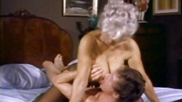 ستاره پورنو سکسی سوپر دوجنسه فوق العاده.